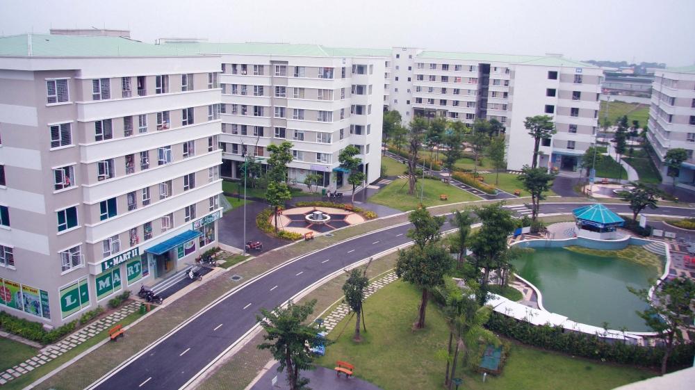 Phú Thọ đầu tư hơn 373 tỷ đồng xây dựng khu nhà ở xã hội