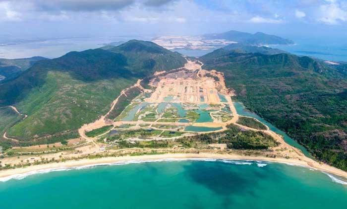 Nhà đầu tư đăng ký thực hiện dự án hơn 1.800 tỷ đồng tại TP Quy Nhơn