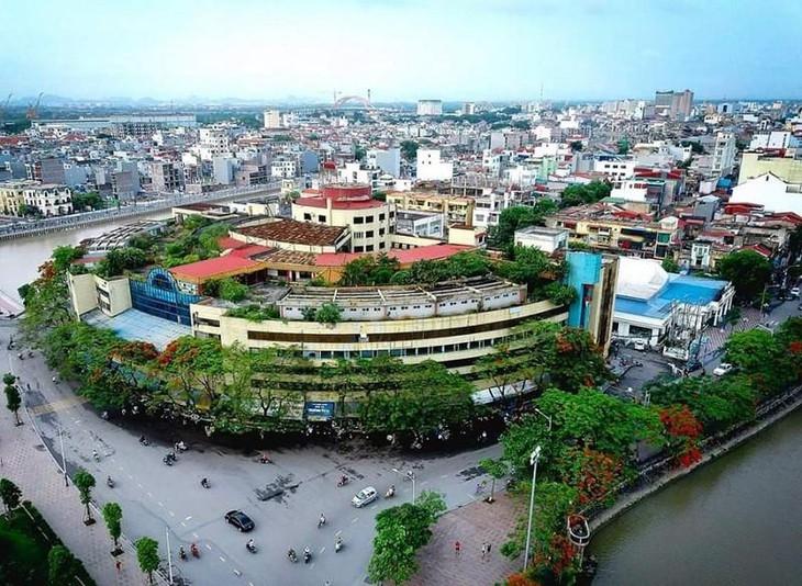 Hải Phòng: Công ty CP May - Diêm Sài Gòn là nhà đầu tư duy nhất đăng ký thực hiện dự án 6.000 tỷ đồng