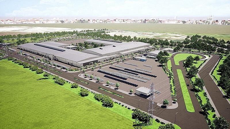 Ninh Bình quy hoạch thêm nhiều Cụm công nghiệp