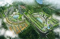 Bắc Giang tìm nhà đầu tư cho khu đô thị 1.561 tỷ đồng