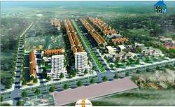 Quảng Ninh tìm nhà đầu tư cho khu đô thị hơn 128 tỷ đồng