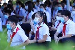 Gần 400.000 học sinh Thanh Hóa được đi học trở lại trong hôm nay