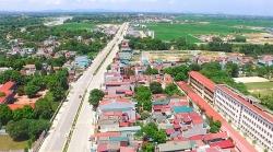 Thanh Hóa sắp có thêm khu dân cư Tây Bắc đường vành đai phía Tây hơn 36ha