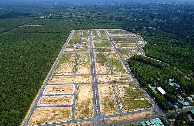 Tìm nhà đầu tư cho 3 dự án nhà ở tại huyện Hưng Hà và TP Thái Bình
