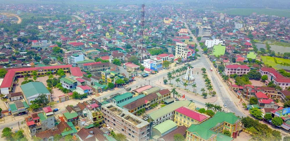 Lộ diện 3 doanh nghiệp quan tâm Dự án Khu đô thị Nam thị trấn Đô Lương (Nghệ An)