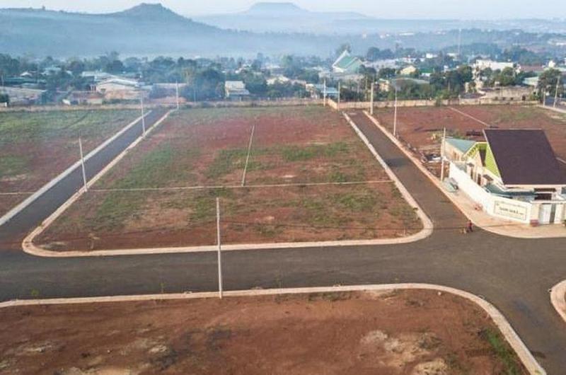 Bình Định: Phê duyệt 2 dự án đầu tư có sử dụng đất hơn 2.300 tỷ đồng