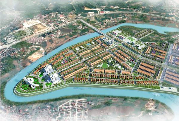 Quảng Ninh tìm nhà đầu tư thực hiện dự án 128,486 tỷ đồng