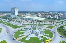 Tập đoàn T&T đề nghị tài trợ chi phí lập quy hoạch khu đô thị mới Đông Cương tại TP Thanh Hóa