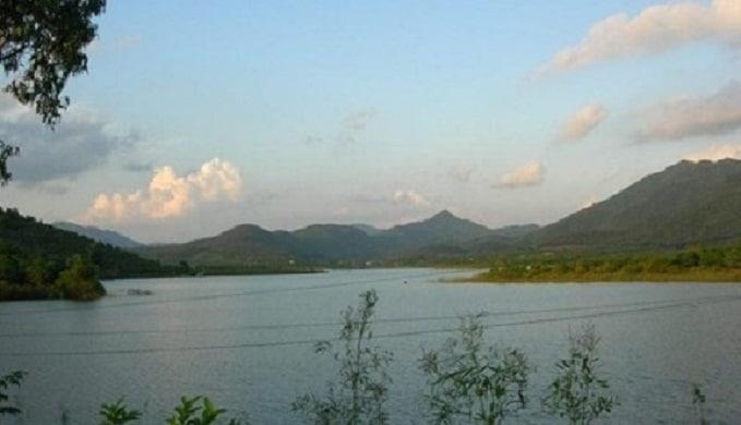 """Doanh nghiệp Xuân Trường """"rót"""" gần 10.000 tỷ đồng vào khu du lịch sinh thái hồ Thanh Long"""