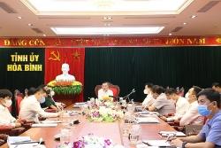 FLC sẽ xây sân golf ở Thung Nai, Hòa Bình