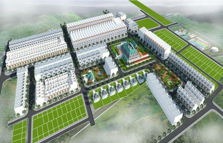 Phú Thọ mời gọi nhà đầu tư dự án khu nhà ở đô thị gần 300 tỷ