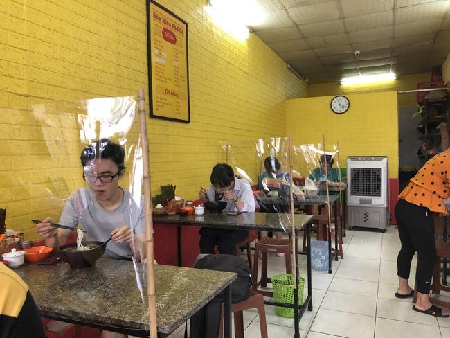 Hải Dương: Nhà hàng được phục vụ tại chỗ từ 0h ngày 18/9