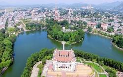 Tuyên Quang quy hoạch khu công viên thể dục thể thao hơn 33 ha