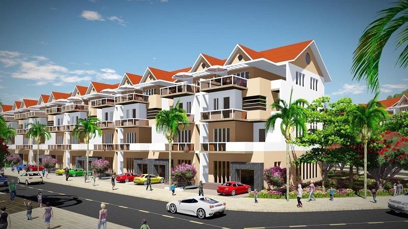 Phú Thọ sắp có thêm khu đô thị mới hơn 2.670 tỷ đồng