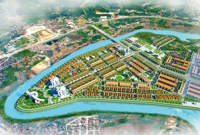 Lạng Sơn: Ai là chủ của dự án có quy mô gần 10ha, vốn đầu tư hơn 400 tỷ đồng