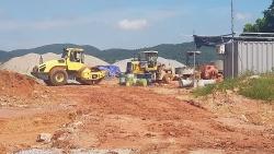 Hải Dương: Tiến hành san lấp khi chưa được giao đất, 1 doanh nghiệp bị phạt gần 500 triệu đồng