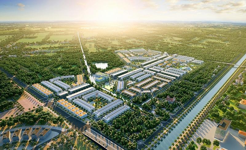 Bắc Giang: Đấu thầu tìm nhà đầu tư cho dự án hơn 142 tỷ đồng tại huyện Lục Nam