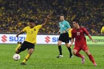 malaysia mat 5 tru cot run ray dau tuyen viet nam