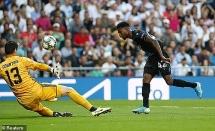 Real Madrid 2-2 Club Brugge: Hòa như thua