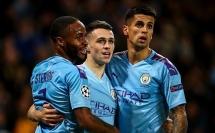 Man City nhẹ nhàng lấy 3 điểm trước Dinamo Zagreb