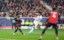 Lille 1-2 Chelsea: Siêu phẩm vô-lê, The Blues thắng tối thiểu
