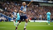 Brighton 3-0 Tottenham: Sao trẻ lên tiếng, tiêu diệt Gà trống