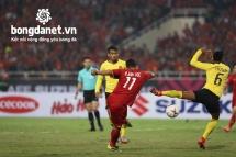 Việt Nam vs Malaysia (20h 10/10): Những thông tin không thể bỏ qua
