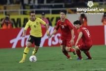 Trọng tài bắt chính trận Việt Nam vs Malaysia: Tuổi trẻ tài cao