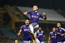 Sốc! Hà Nội FC mất cơ hội dự AFC Champions League 2020