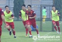 Đội hình dự kiến ĐT Việt Nam vs ĐT Malaysia: Tuấn Anh đá chính, Công Phượng dự bị