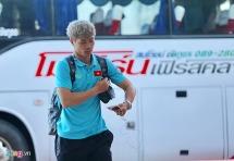 Đội hình dự kiến Việt Nam đấu với Indonesia: Công Phượng tiếp tục đá chính?