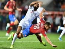 CH Séc 2-1 Anh: Phung phí cơ hội, Tam Sư nhận cái kết đắng