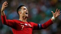 Bồ Đào Nha 3-0 Luxembourg: Tấn công vũ bão, 3 điểm trong tay