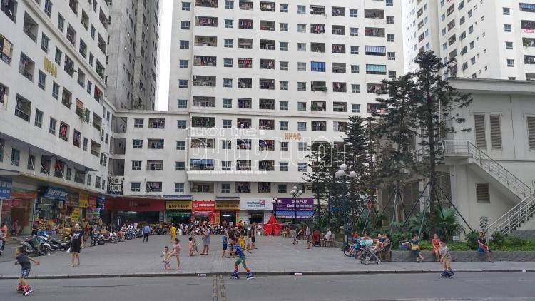 Hàng nghìn cư dân HH Linh Đàm vẫn phải dùng nước sinh hoạt nặng mùi chất tẩy