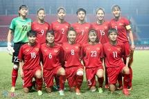 FIFA chính thức tăng số đội, ĐT nữ Việt Nam tràn trề cơ hội dự World Cup