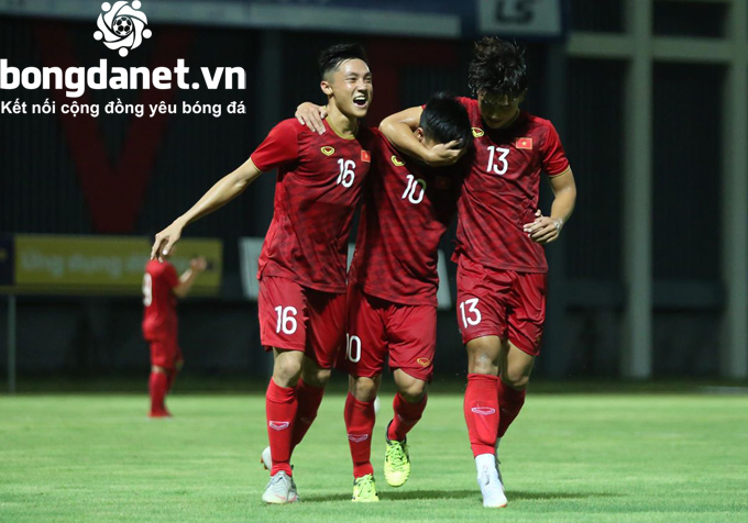 lich thi dau bong da nam sea games 30 2019 u22 viet nam vs thai lan
