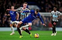 Nhận định trước trận đấu Chelsea vs Newcastle (21h 19/10):
