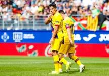 Tin chuyển nhượng 24/9: Suarez chính thức gia nhập Atletico Madrid