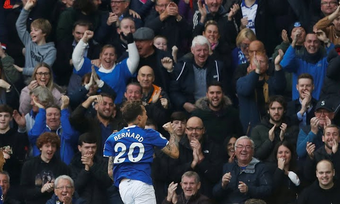 everton 2 0 west ham lay lai niem tin