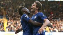 Chelsea 1-0 Newcastle: Vất vả giành 3 điểm trên sân nhà
