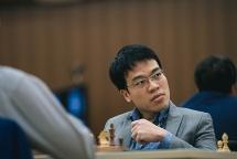 """Lê Quang Liêm: Đấu giải FIDE Grand Swiss """"căng"""" hơn World Cup"""