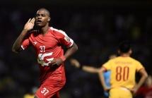 Tổng hợp các danh hiệu V.League 2019: Vua phá lưới gọi tên Bruno Catanhede