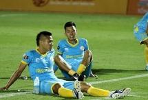 Kết quả và bảng xếp hạng V-League 2019 vòng cuối: Sanna Khánh Hòa xuống hạng