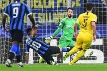 Inter Milan 2-0Borussia Dortmund: Phản công sắc sảo, chiến thắng đầu tay