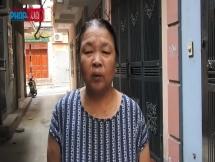 nguoi dan kho chap nhan loi xin loi tu cong ty nuoc sach song da