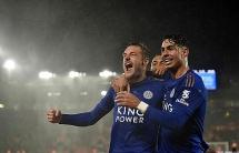 Southampton 0-9 Leicester: Bầy cáo lập kỷ lục hiếm có ở Ngoại hạng Anh