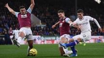 Burnley 2-4 Chelsea: Pulisic lập hat-trick, Chelsea có chiến thắng thứ 7 liên tiếp
