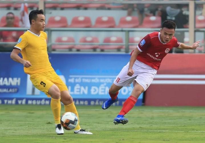 Trận play-off giữa Thanh Hóa FC với Phố Hiến FC (16h 29/10): Những con số biết nói