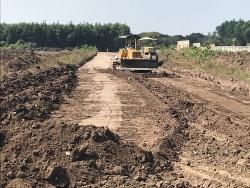UBND tỉnh Hưng Yên phạt hai doanh nghiệp 400 triệu đồng vì vi phạm về đất đai